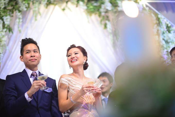 Wedding of Bryan and Sherelynn by Spellbound Weddings - 015
