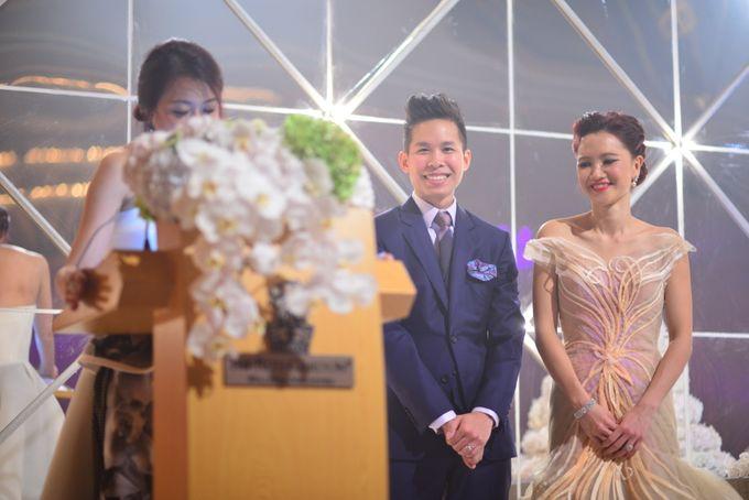 Wedding of Bryan and Sherelynn by Spellbound Weddings - 016