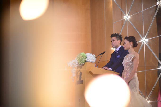 Wedding of Bryan and Sherelynn by Spellbound Weddings - 017