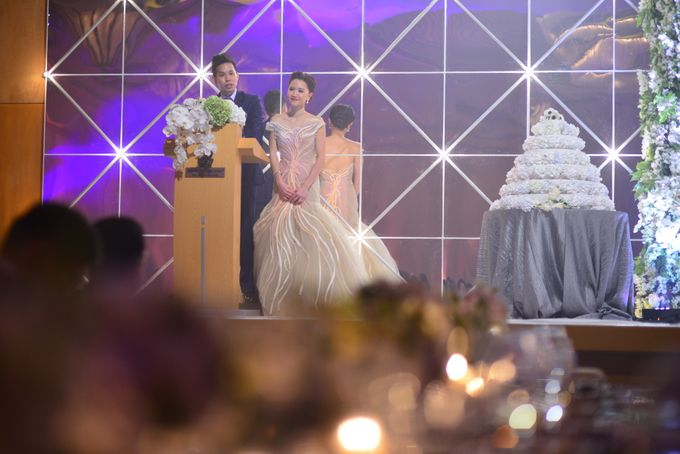 Wedding of Bryan and Sherelynn by Spellbound Weddings - 019