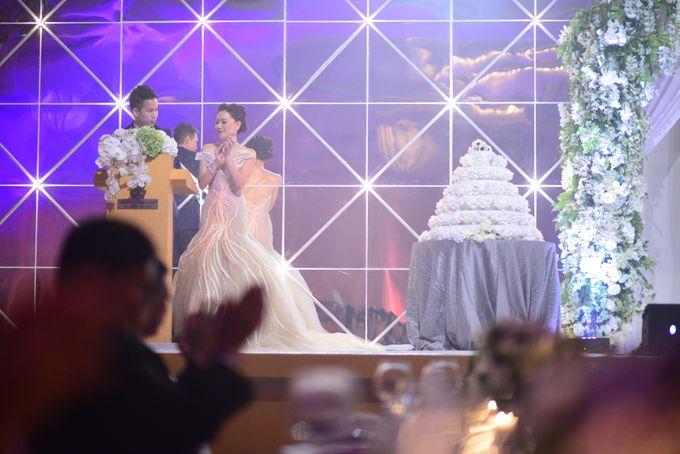 Wedding of Bryan and Sherelynn by Spellbound Weddings - 020