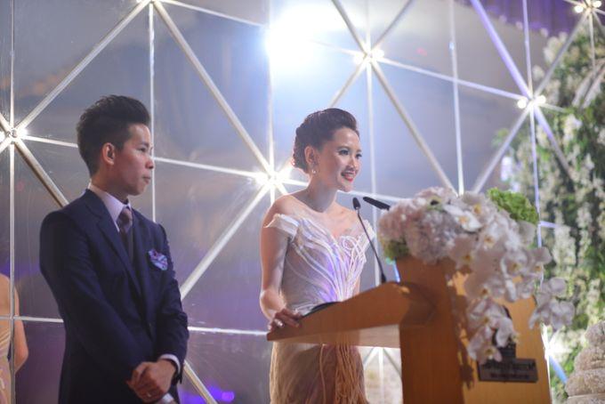 Wedding of Bryan and Sherelynn by Spellbound Weddings - 021