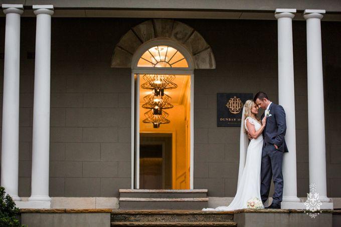 Weddings at Dunbar House by Dunbar House - 028