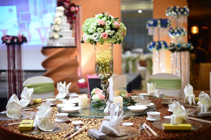 Your Wedding Story by Hotel Jen Tanglin, Singapore - 014