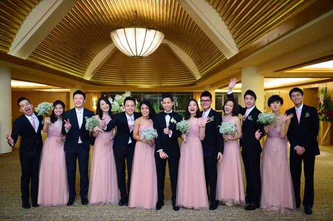 Wedding of Bryan and Sherelynn by Spellbound Weddings - 032