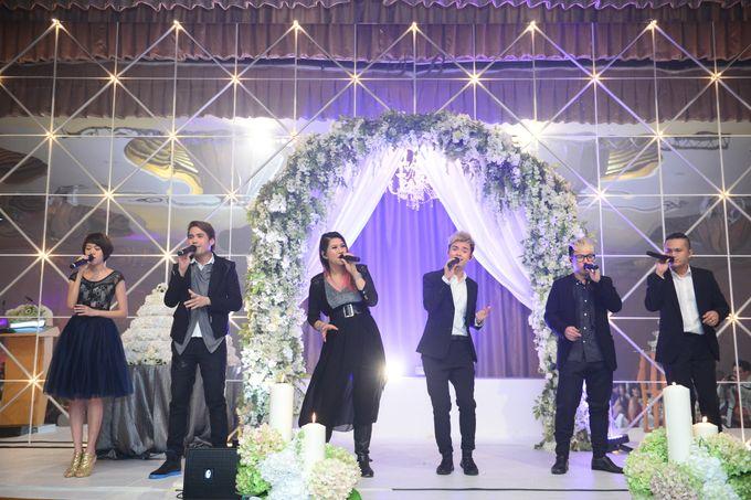Wedding of Bryan and Sherelynn by Spellbound Weddings - 034