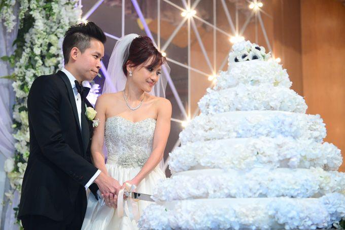 Wedding of Bryan and Sherelynn by Spellbound Weddings - 035