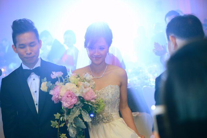 Wedding of Bryan and Sherelynn by Spellbound Weddings - 039