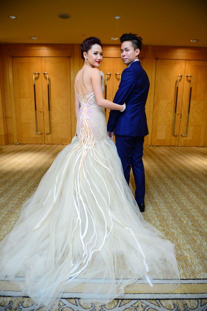 Wedding of Bryan and Sherelynn by Spellbound Weddings - 038