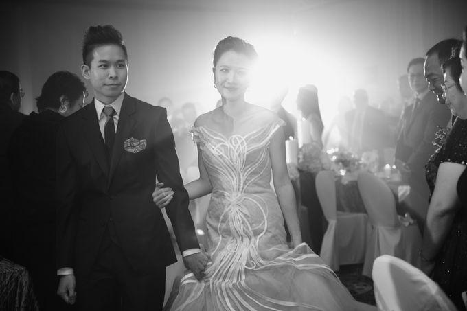 Wedding of Bryan and Sherelynn by Spellbound Weddings - 048