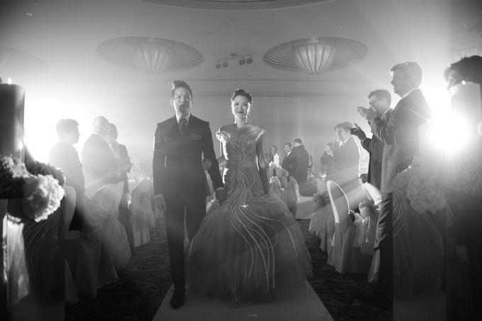 Wedding of Bryan and Sherelynn by Spellbound Weddings - 049
