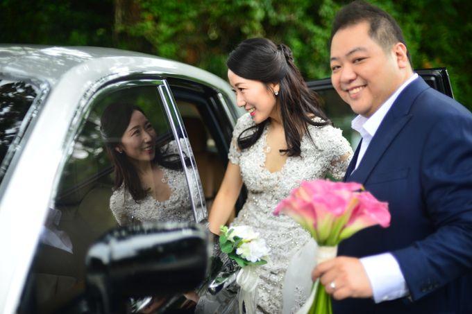 Wedding of Jonathan and Sunghye by Shangri-La Hotel Singapore - 046
