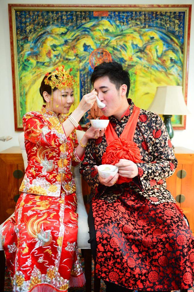 Wedding of Keng Choong and Meilan by Spellbound Weddings - 034