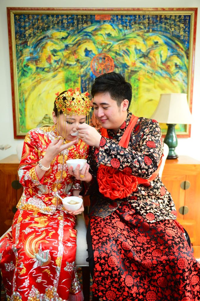 Wedding of Keng Choong and Meilan by Spellbound Weddings - 035