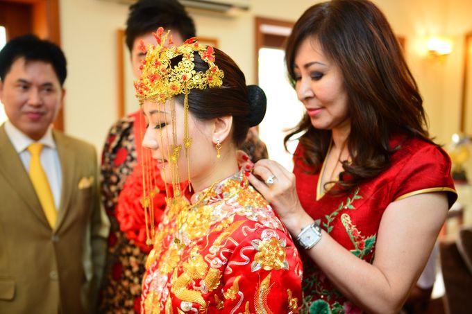 Wedding of Keng Choong and Meilan by Spellbound Weddings - 036