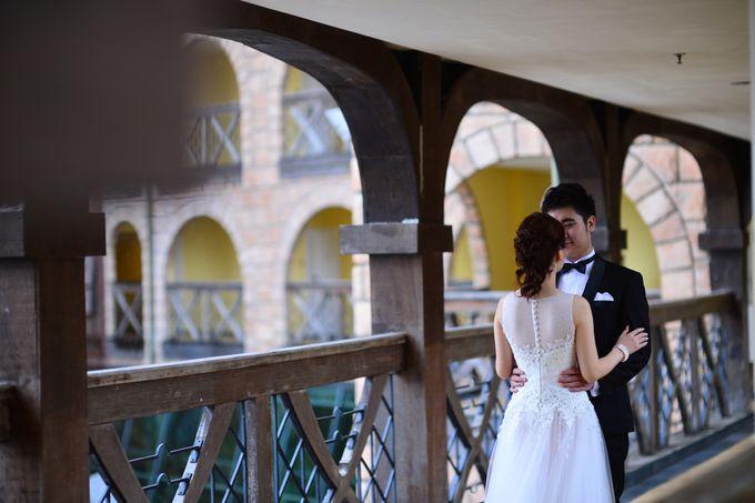 Wedding of Keng Choong and Meilan by Spellbound Weddings - 038