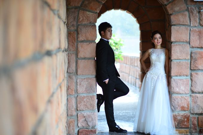 Wedding of Keng Choong and Meilan by Spellbound Weddings - 040