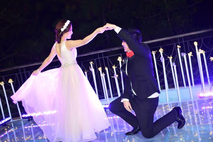 Destination Wedding in Malaysia by Spellbound Weddings - 009