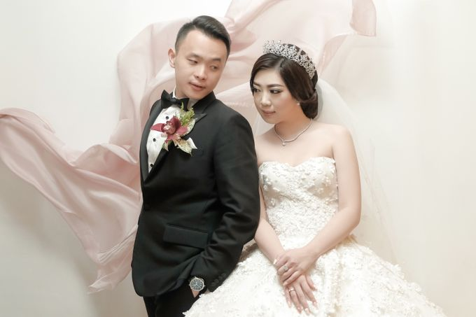 WEDDING OF MARTIN & STEFANNY by Diorama Tailor - 001