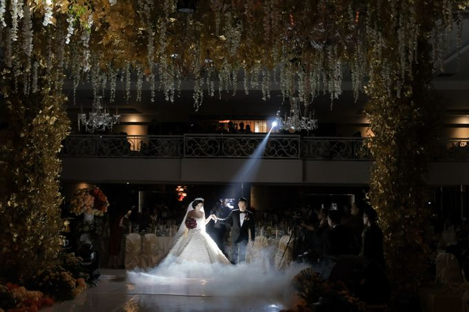 WEDDING OF MARTIN & STEFANNY by Diorama Tailor - 003