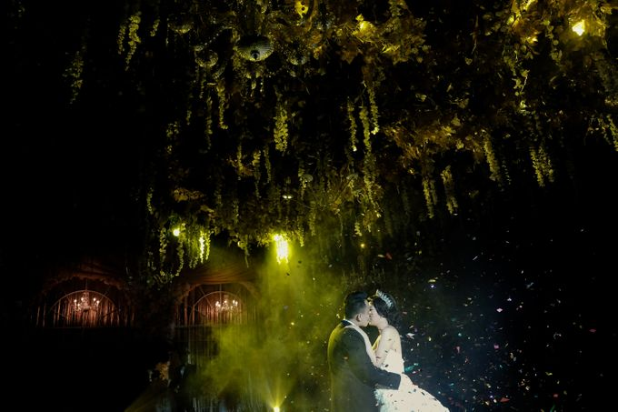 WEDDING OF MARTIN & STEFANNY by Diorama Tailor - 005