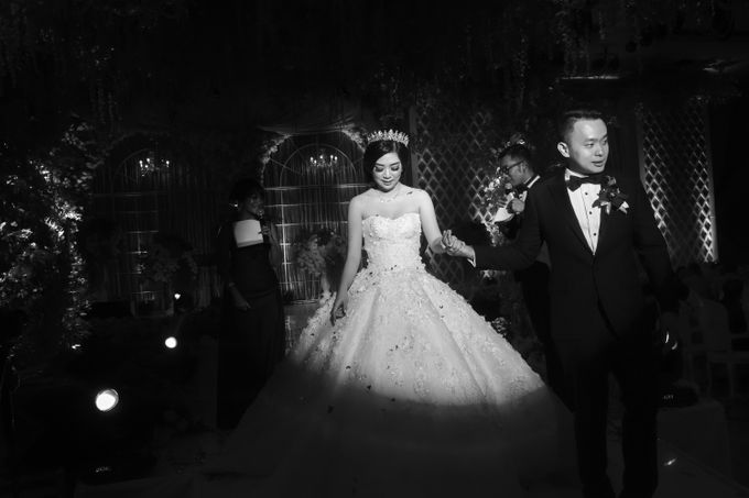 WEDDING OF MARTIN & STEFANNY by Diorama Tailor - 007