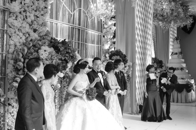 WEDDING OF MARTIN & STEFANNY by Diorama Tailor - 008