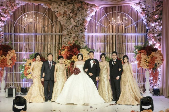 WEDDING OF MARTIN & STEFANNY by Diorama Tailor - 009