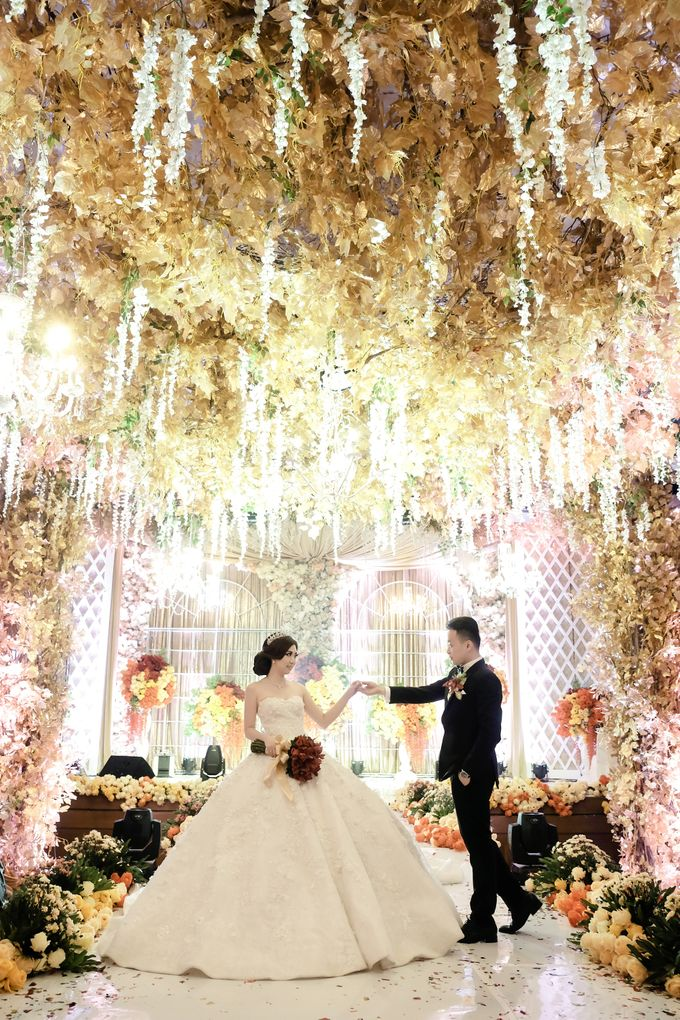 WEDDING OF MARTIN & STEFANNY by Diorama Tailor - 011