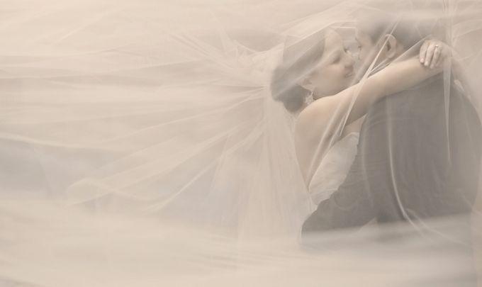 Joey & Prin - Wedding by Bogs Ignacio Signature Gallery - 001