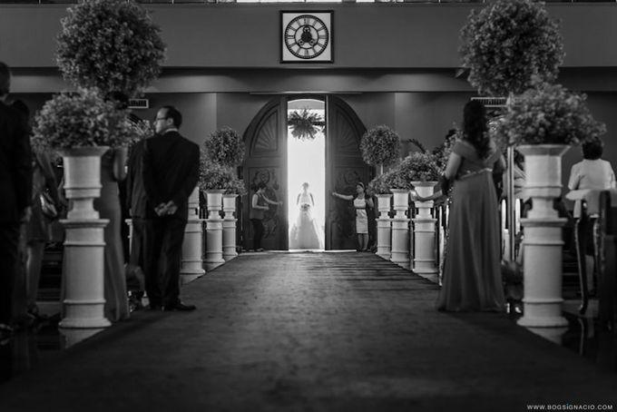Joey & Prin - Wedding by Bogs Ignacio Signature Gallery - 016