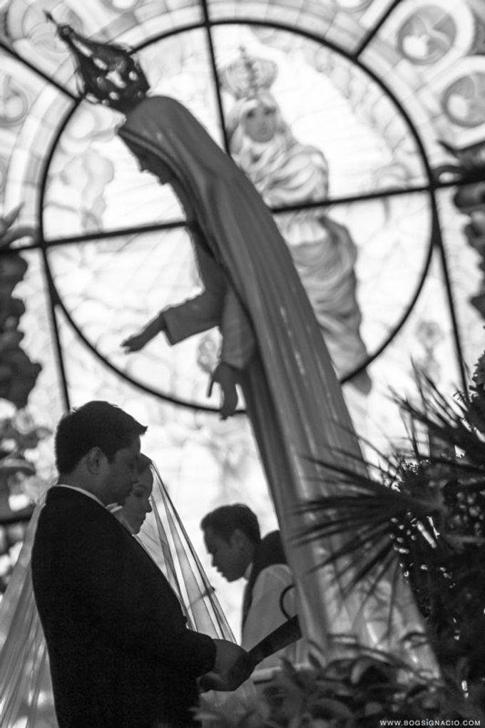 Joey & Prin - Wedding by Bogs Ignacio Signature Gallery - 019