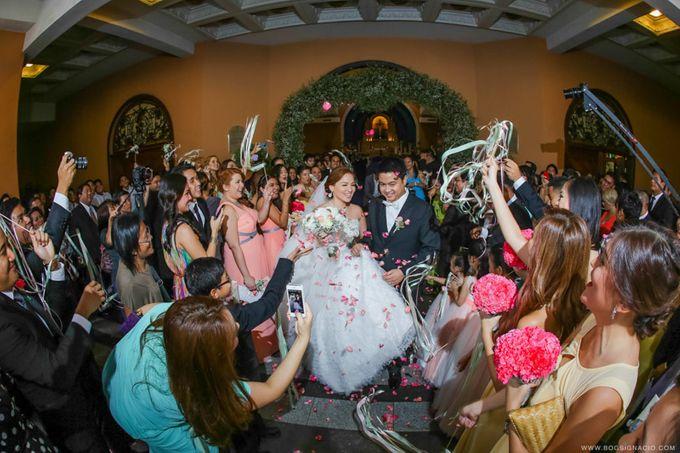 Joey & Prin - Wedding by Bogs Ignacio Signature Gallery - 027