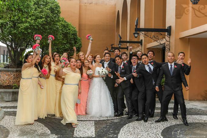 Joey & Prin - Wedding by Bogs Ignacio Signature Gallery - 028