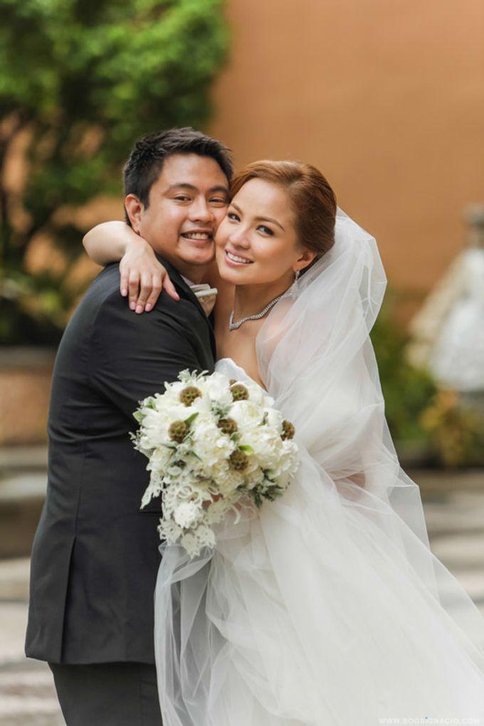 Joey & Prin - Wedding by Bogs Ignacio Signature Gallery - 031