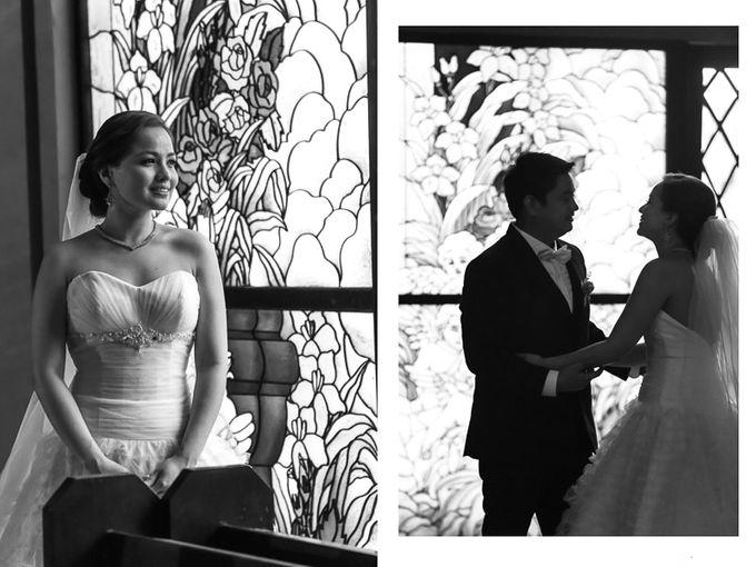 Joey & Prin - Wedding by Bogs Ignacio Signature Gallery - 032