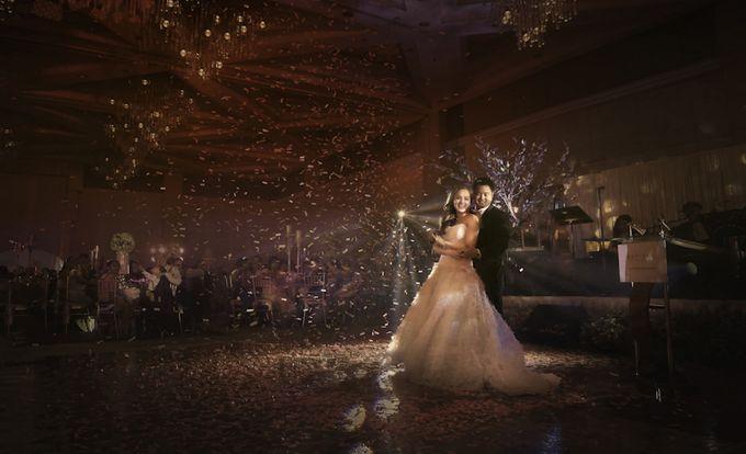 Joey & Prin - Wedding by Bogs Ignacio Signature Gallery - 039