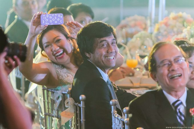 Joey & Prin - Wedding by Bogs Ignacio Signature Gallery - 041