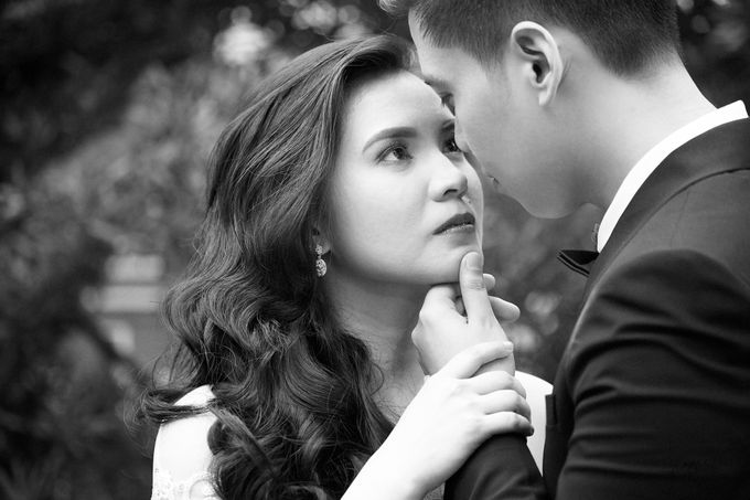 A very personal wedding of JP and Nix by Jiggie Alejandrino Wedding Photographs - 022