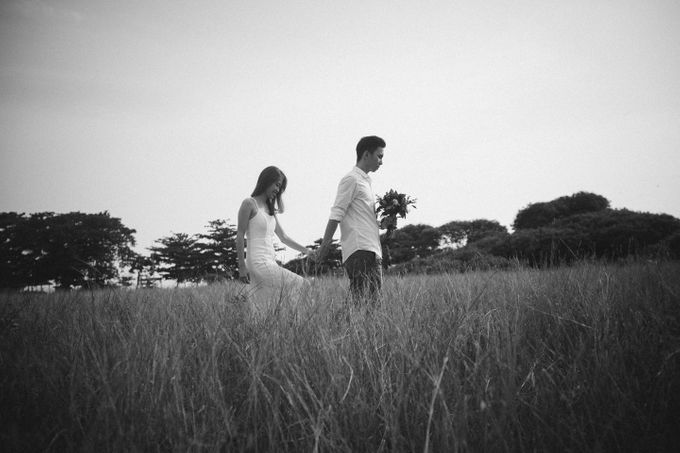 Warm engagement session in Penang  by Amelia Soo photography - 014