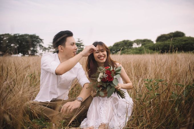 Warm engagement session in Penang  by Amelia Soo photography - 019