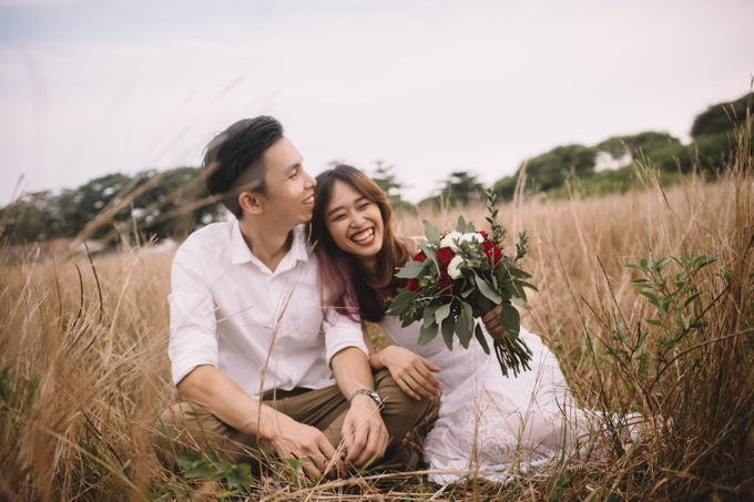 Warm engagement session in Penang  by Amelia Soo photography - 023