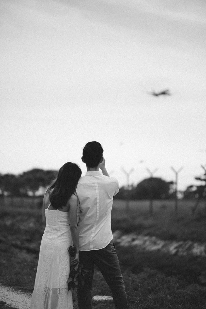 Warm engagement session in Penang  by Amelia Soo photography - 048
