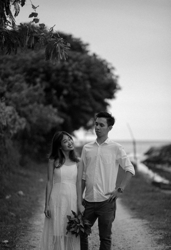 Warm engagement session in Penang  by Amelia Soo photography - 035