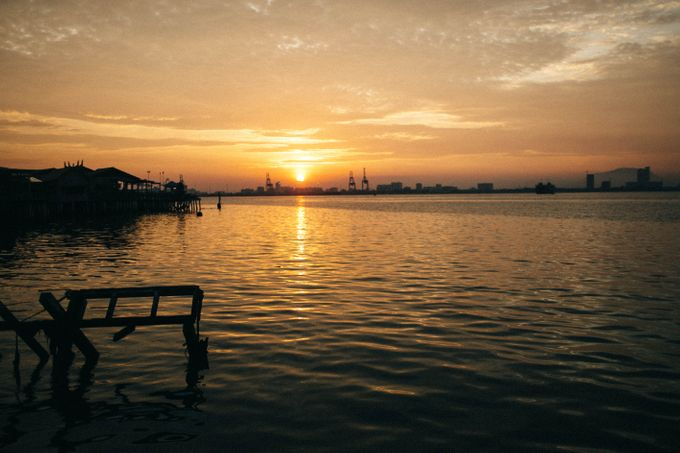 Sunrise Prewedding in Penang by Amelia Soo photography - 040
