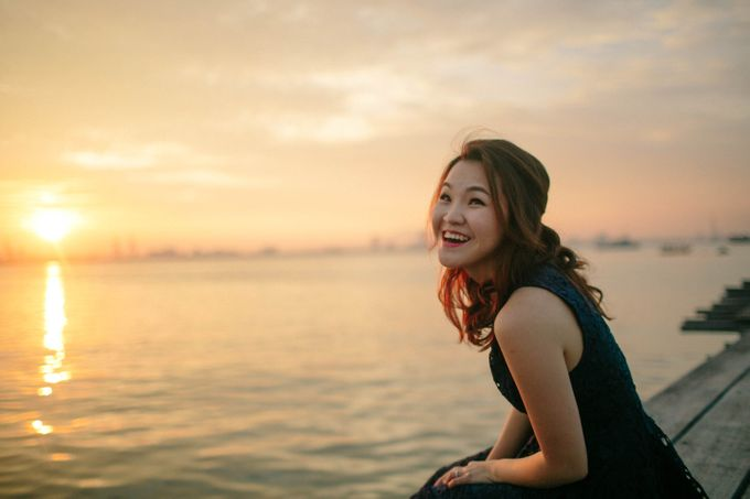Sunrise Prewedding in Penang by Amelia Soo photography - 031