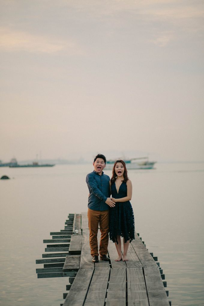 Sunrise Prewedding in Penang by Amelia Soo photography - 028