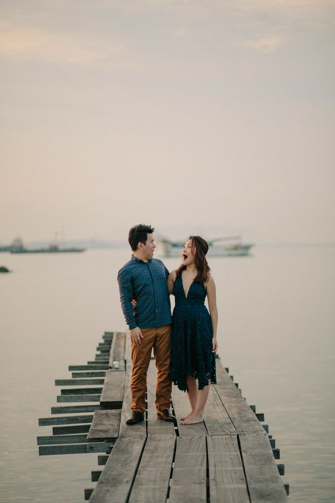 Sunrise Prewedding in Penang by Amelia Soo photography - 026