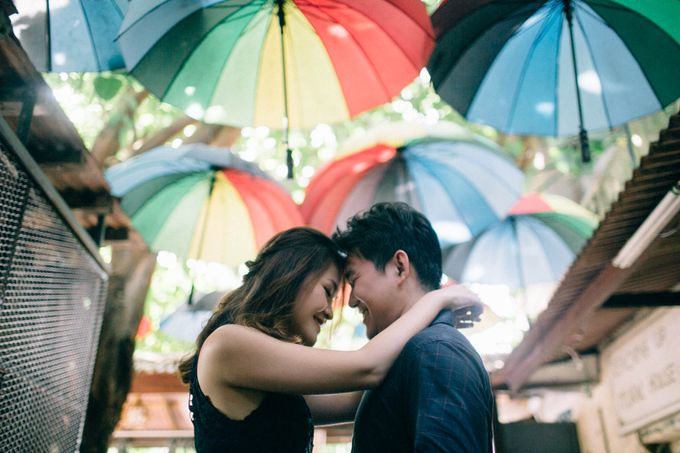 Sunrise Prewedding in Penang by Amelia Soo photography - 005