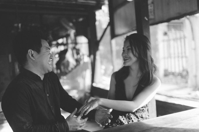 Sunrise Prewedding in Penang by Amelia Soo photography - 001